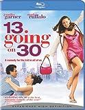13 Going On 30 [Edizione: Stati Uniti] [Reino Unido] [Blu-ray]