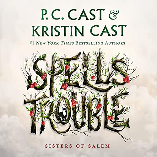 Spells Trouble cover art