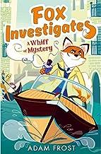 fox investigates books
