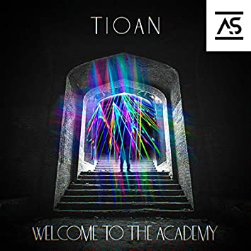 Welcome To The Academy
