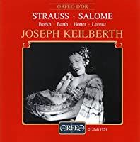 Salome by RICHARD STRAUSS (1995-12-12)