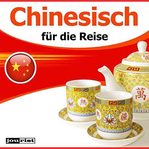 Chinesisch für die Reise Titelbild