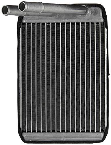 Spectra Hvac Heater Core 93010