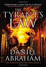 The Tyrant's Law (The Dagger and the Coin, 3)