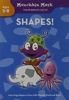 Munchkin Math: Shapes [DVD]