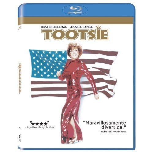 Tootsie ( Would I Lie to You? ) (Blu-Ray)