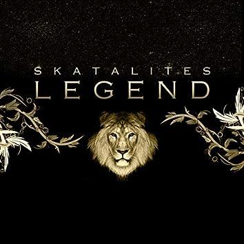 Legend: The Skatalites