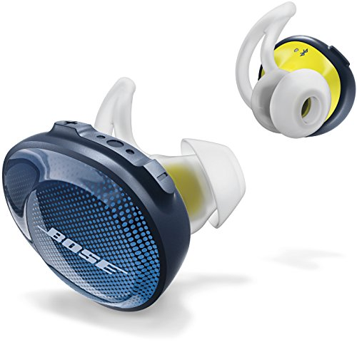 BOSE『SoundSport Free wireless headphones』