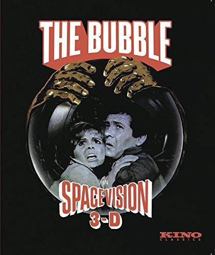Bubble [Blu-ray] [1966] [US Import]