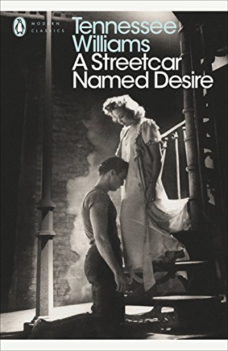A Streetcar Named Desire (Penguin Modern Classics) (English Edition)