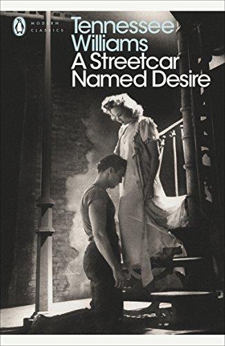 A Streetcar Named Desire (Penguin Modern Classics) (English ...