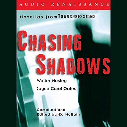 Chasing Shadows Titelbild