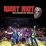 One Night In Milan [Blu-ray]