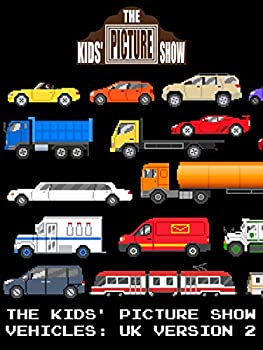 Best vehicles for kids Reviews