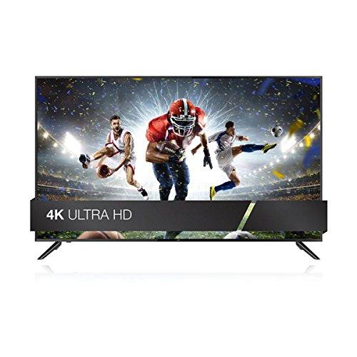 JVC Smart TV Full Web Pantalla LED TV 55″,Imagen 4K,resolución 3840 X 2160P,Frecuencia 120Hz…