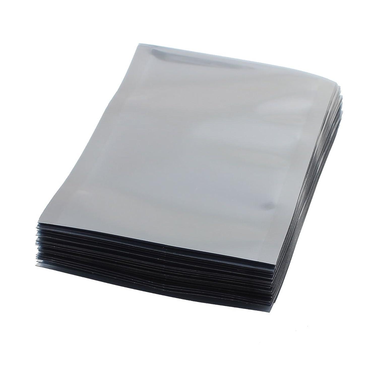 操る観察囲むuxcell 静電防止シールドバッグ 静電気防止袋 静電気防止バッグ 帯電防止袋 再シール可能 70mmx100mm SSD HDD 電気設備 ポリエステル 200個入り