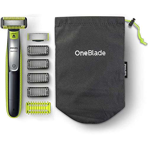 Philips -   Oneblade Face +
