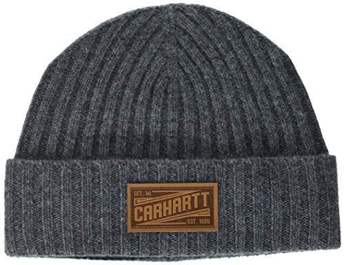 Carhartt Seaford Hat Sombrero, gris, Talla única Unisex Adulto