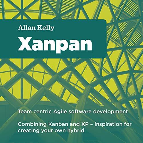 Xanpan cover art