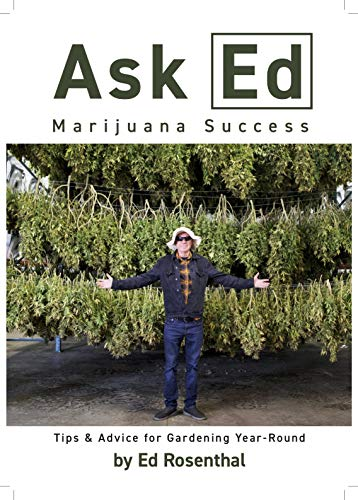 Ask Ed: Marijuana Success