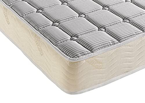 Dormeo Memory Plus, Memory Foam Mattress, Firmness Medium, Size King