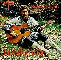 Bashovia by Robbie Basho (2001-08-14)