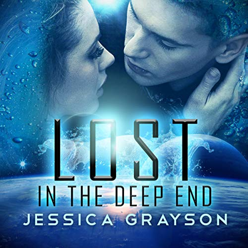 Couverture de Lost in the Deep End
