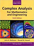 Complex Analysis for Mathematics & Engineering-International Edition