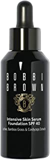 Bobbi Brown Intensive Skin Serum Foundation SPF 40 Porcelain
