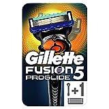 Immagine 1 gillette fusion proglide flexball rasoio