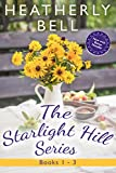 The Starlight Hill Anthology 1-4 (Starlight Hill Collection Book 1)