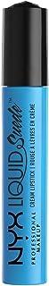NYX Professional Makeup, Liquid Suede Cream Lipstick - Little Denim Dress 16