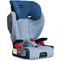 Britax Highpoint Highback Belt-Positioning Booster Car Seat