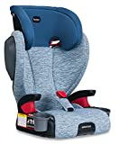 Britax Highpoint Belt-Positioning Booster Seat, Seaglass [Discontinued]