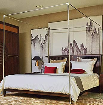 Best california king canopy bed Reviews