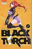 Black Torch T02 (02)