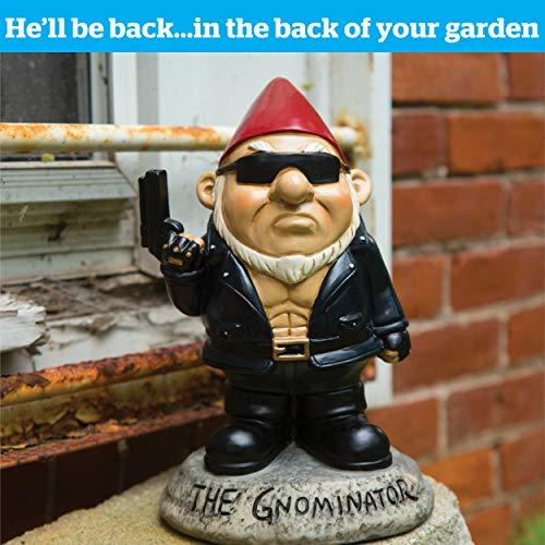 Gnominator gnome gnome - 2