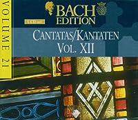 Bach Edition V.21