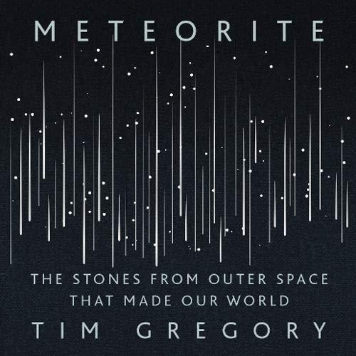 Meteorite cover art