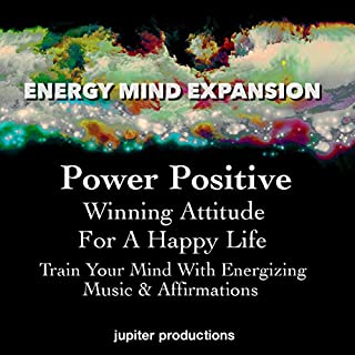 Power Positive, Winning Attitude for a Happy Life audiobook cover art