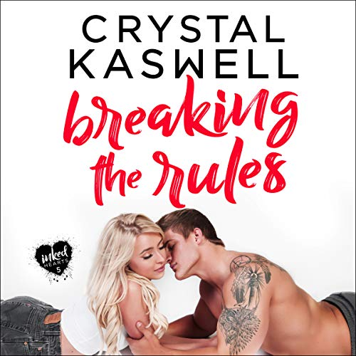 Breaking the Rules Titelbild