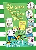The Big Green Book of Beginner Books (Beginner...