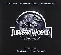 Jurassic World by Michael Giacchino