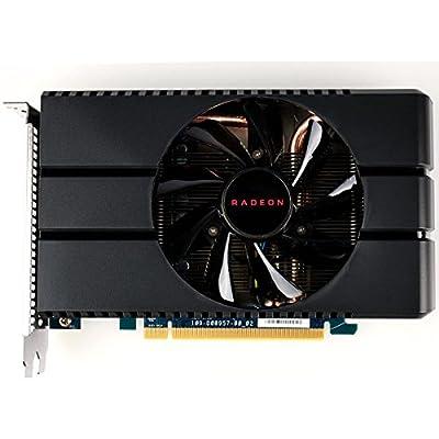 AMD Radeon RX 580 4GB GDDR5 Video Graphics Card - OEM