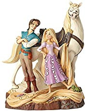 Disney Traditions Live Your Dream - Tangled figuur