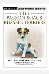 The Parson Russell Terrier (Terra-Nova) Kindle Edition