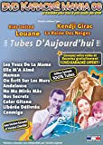 DVD Karaoké Mania Vol.09 'Tubes d'Aujourd'hui'