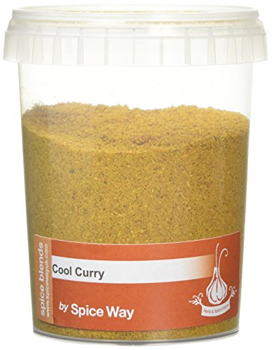 Photo of Spice Way Spice Blends Cool Curry 175 g