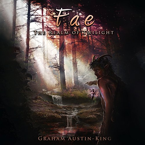 Fae: The Realm of Twilight audiobook cover art