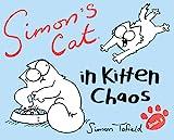 Simon's Cat - in Kitten Chaos: 3